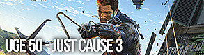 Uge 50 - Just Cause 3