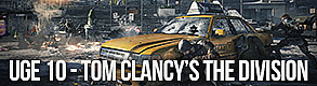 Uge 10 - Tom Clancy's The Division
