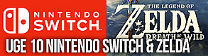 Uge 10 Switch