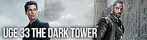 Uge 33 The Dark Tower