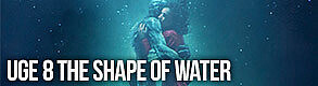 Uge 8 The Shape of Water