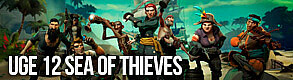 Uge 12 Sea of Thieves
