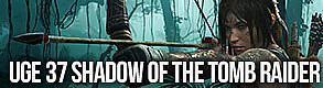 Uge 37 Shadow of the Tomb Raider