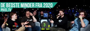Glimt fra 2020