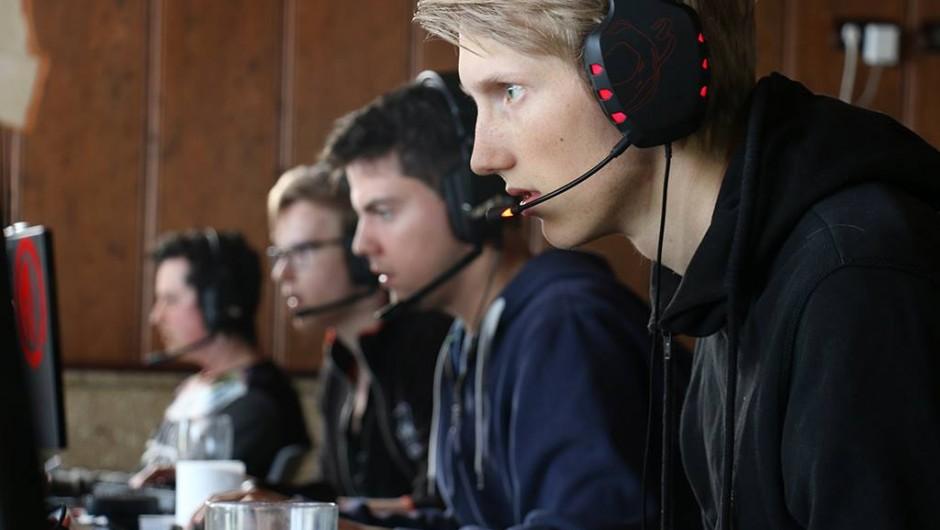 Interview: Jesper Svenningsen