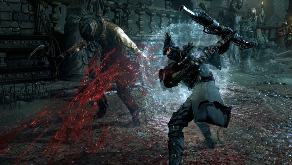 10 facts om Bloodborne