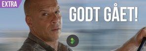 Vin Diesel støtter dansk skuespiller