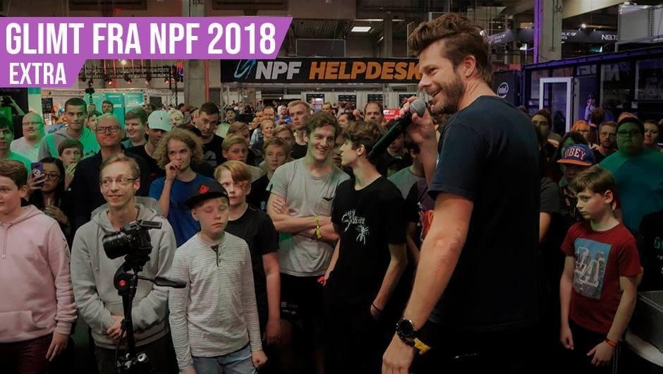 NPF 2018 i billeder