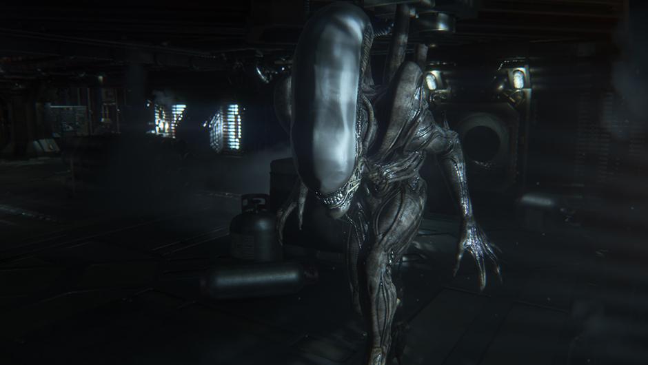 Livestream: Alien: Isolation
