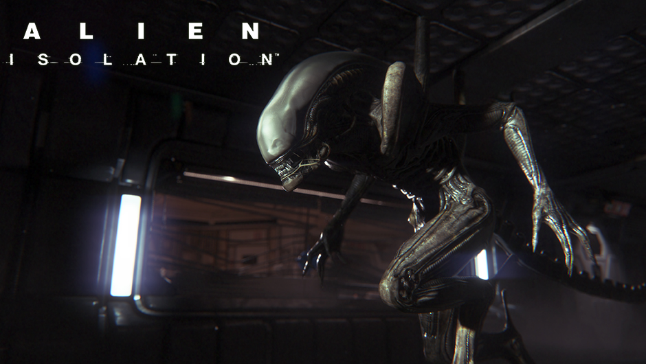 Livestream: Alien: Isolation - Survival