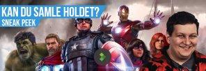 Marvel's Avengers hands-on