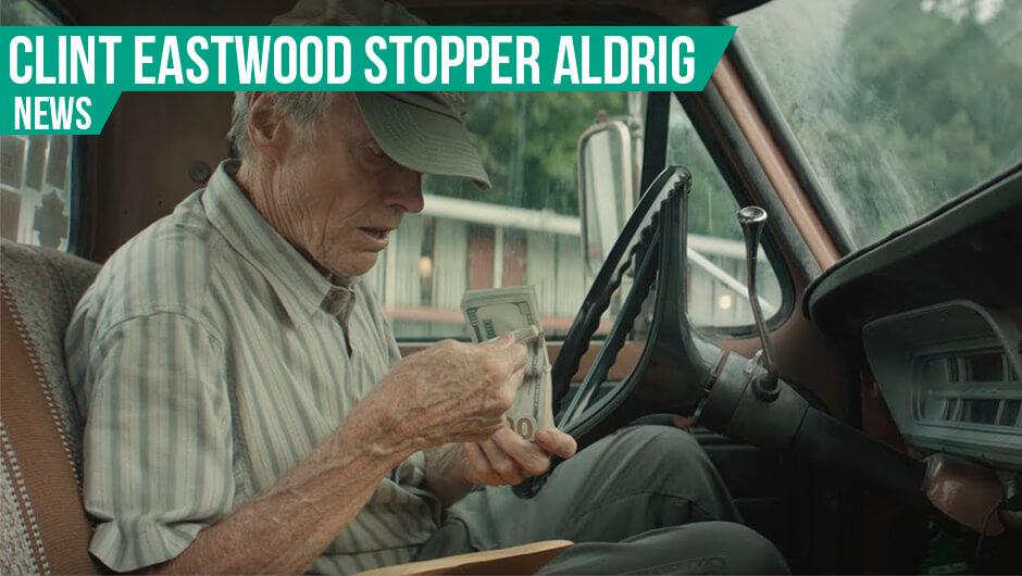 Trailer til ny Clint Eastwood film