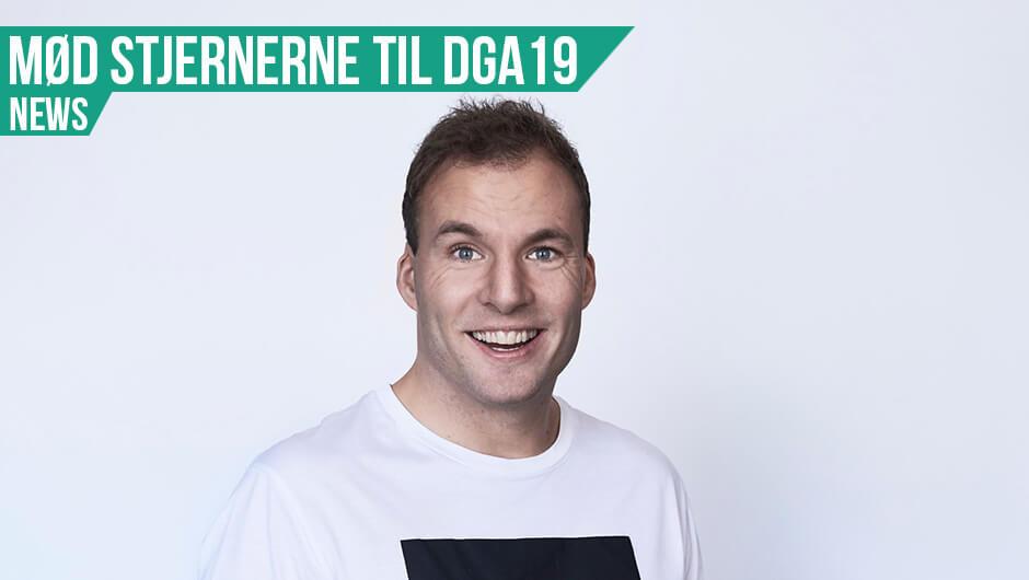 Stjernedrys over Danish Game Awards!