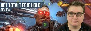 Anmeldelse: Doom Eternal - Battlemode