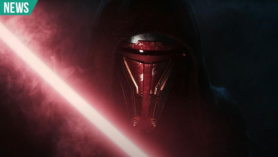 EA ikke involveret i Star Wars remake