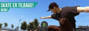 Annonceringer fra EA PLAY LIVE