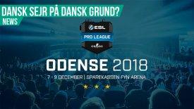 ESL Odense