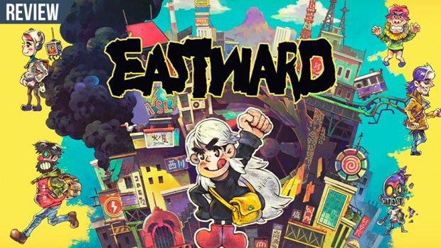 Anmeldelse: Eastward