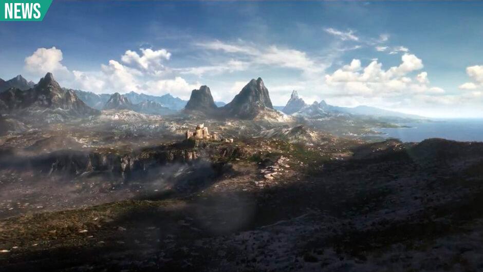 Rygte: Elder Scrolls 6 bliver Xbox Eksklusiv
