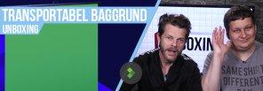 Unboxing: Elgato Green Screen