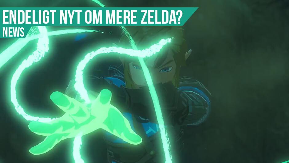 Nintendo Direct i aften