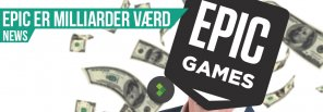 Kan spilfirmaer blive for store?