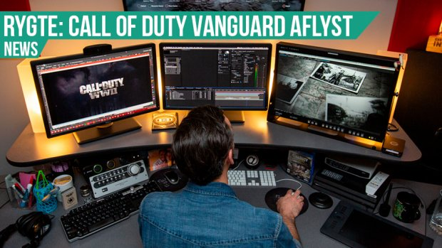 Call of Duty 2021 aflyst?
