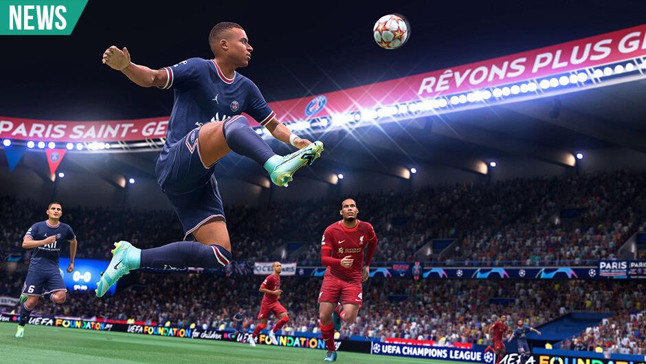 Nye loot boxe i FIFA 22