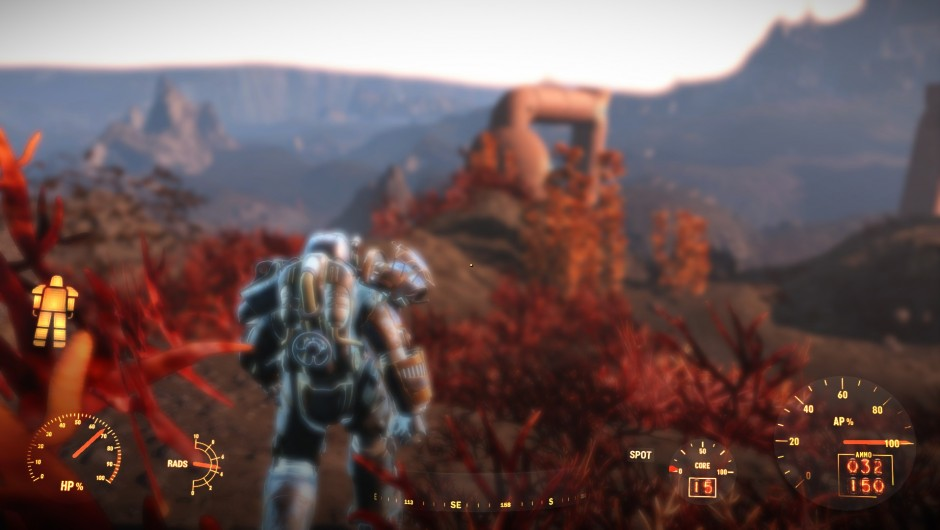 Fallout 4 DLC under vandet?