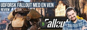 Anmeldelse: Fallout 76