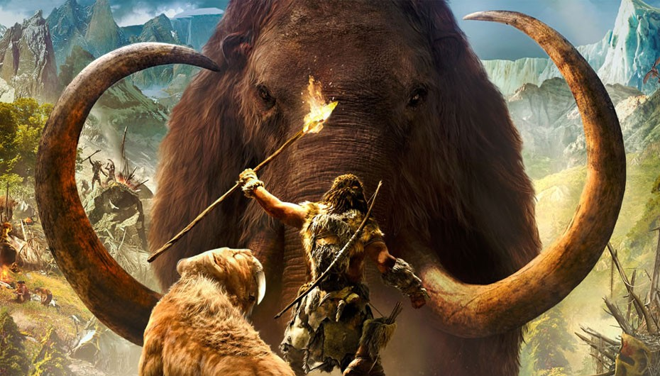 10 facts om Far Cry