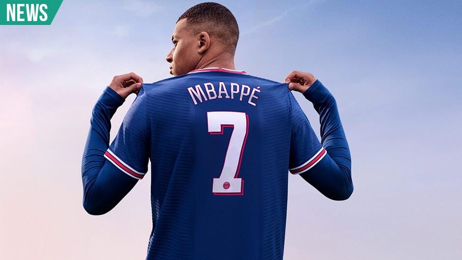 Top 11 spillere i FIFA 22