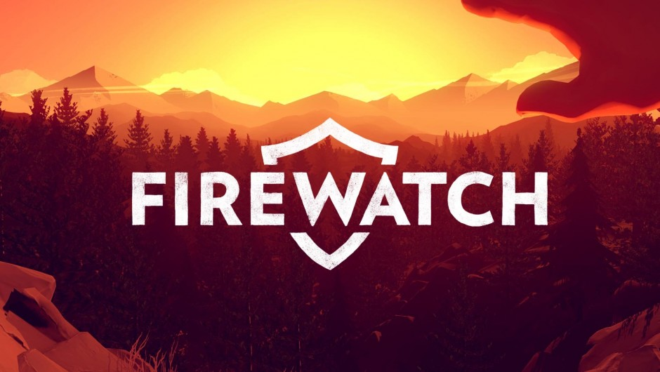 Anmeldelse: Firewatch
