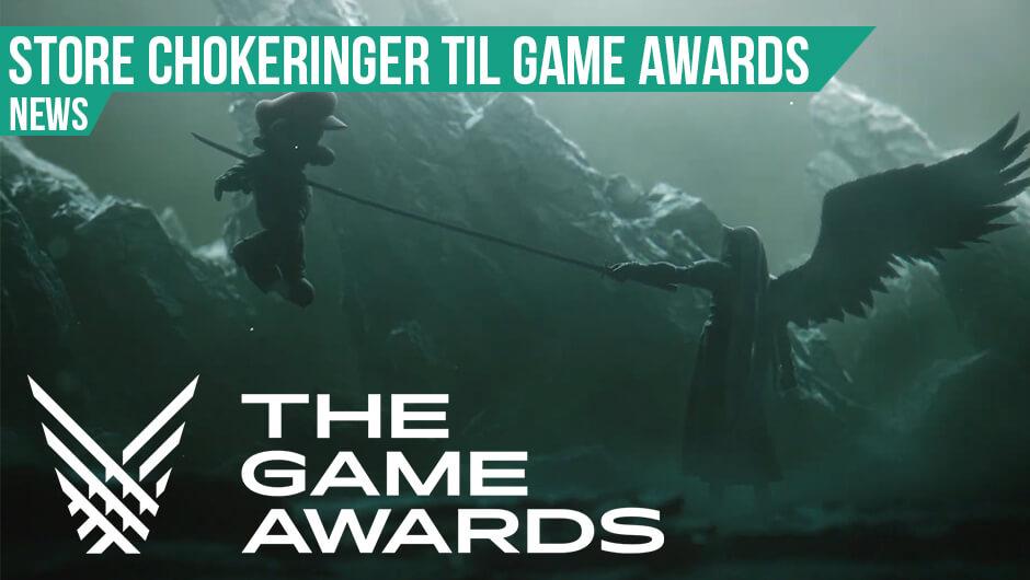 Game Awards 2020 - Højdepunkter