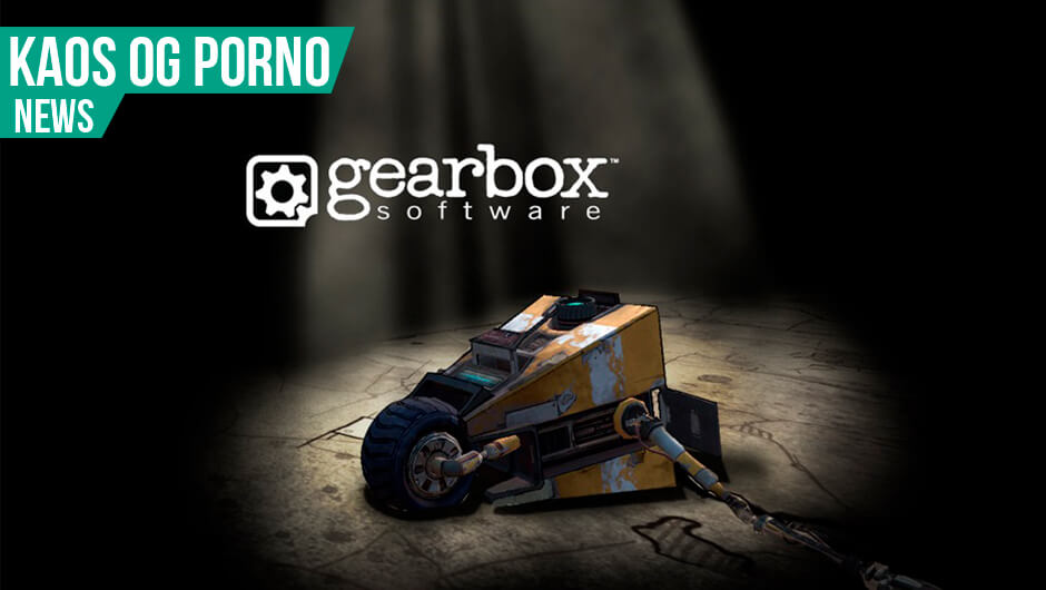 Kæmpe retssag hos Gearbox!
