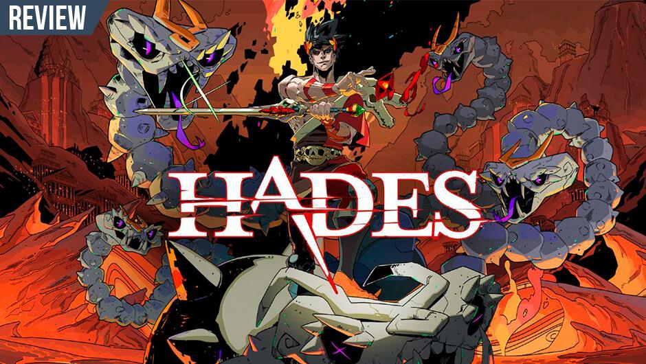 Anmeldelse: Hades