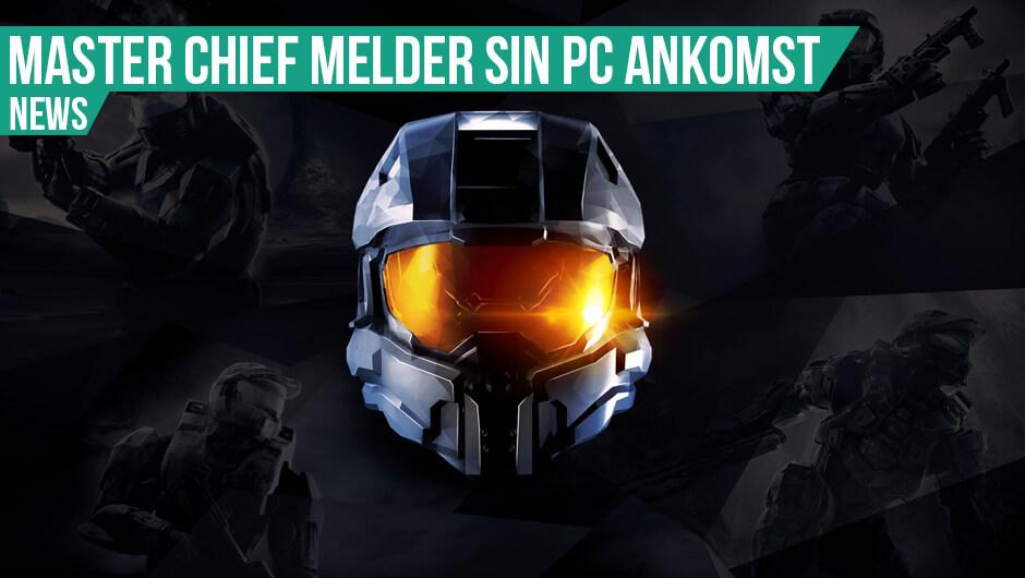 Halo kommer til PC med Reach