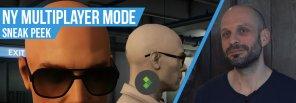 Vi har prøvet Hitman 2 hos IO Interactive
