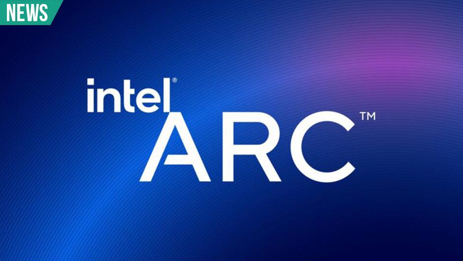 Intel grafikkort i 2022