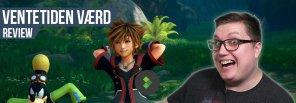 Anmeldelse: Kingdom Hearts 3