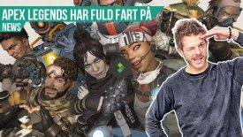 Kortnyt - 11-02-2019 - Apex legends Slår alle rekorder THUMB v2