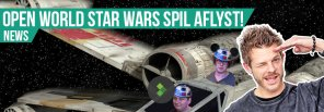EA fumler med Star Wars