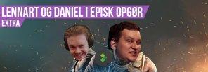 Daniel vs Lennart - CS:GO
