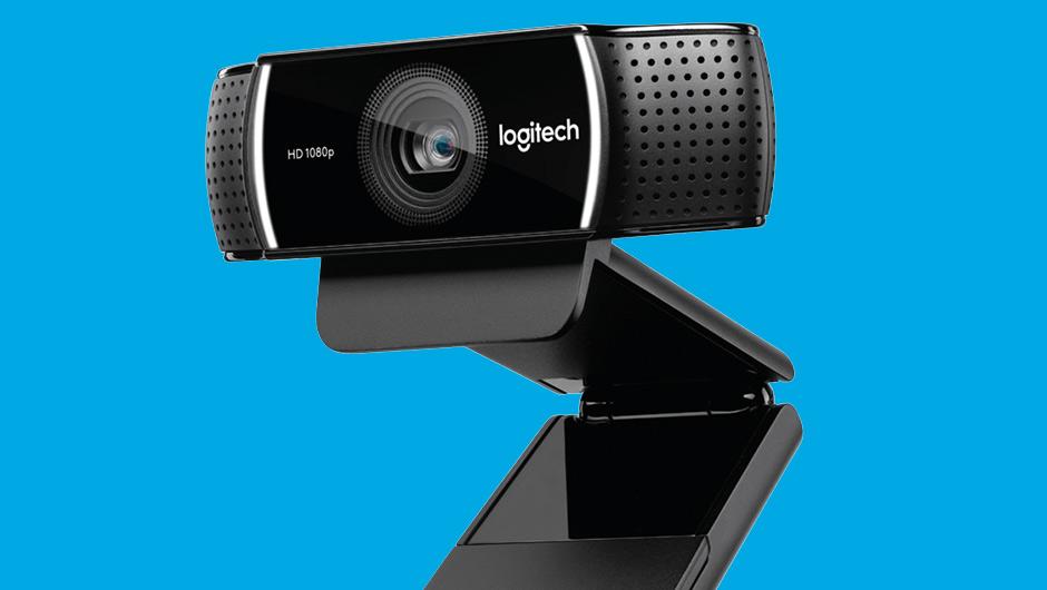 Nyt webcam til livestreams
