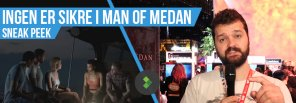 Interview: Man of Medan