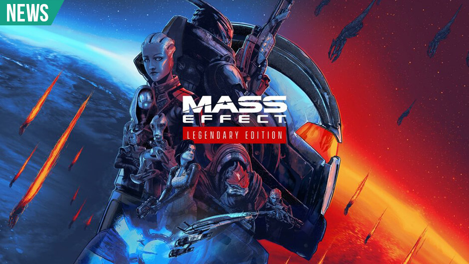 Mass Effect 5 starter i 2023