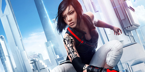 Nyt om Mirror's Edge: Catalyst Collector's Edition