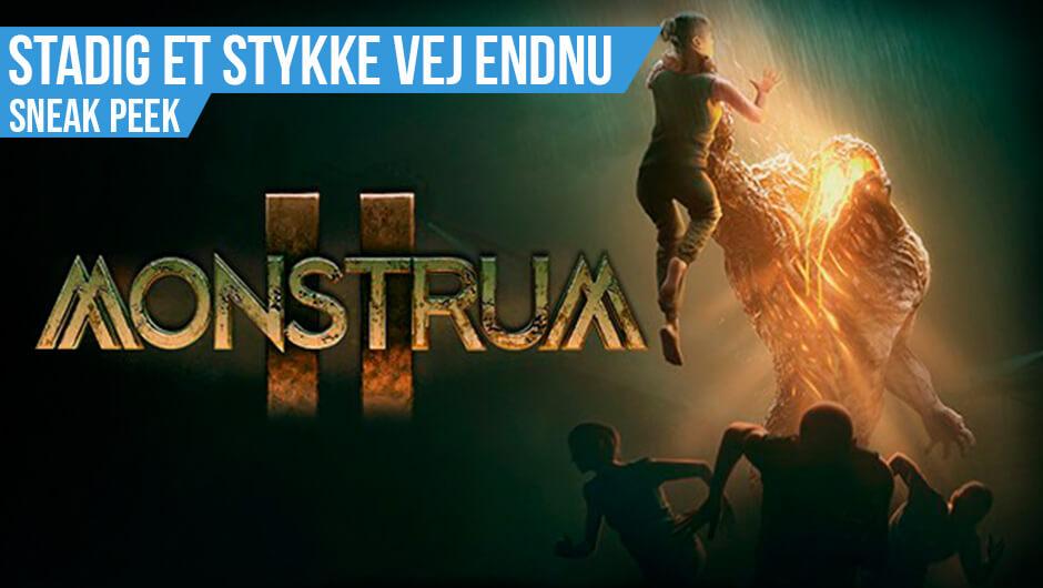 Hands-on: Monstrum 2