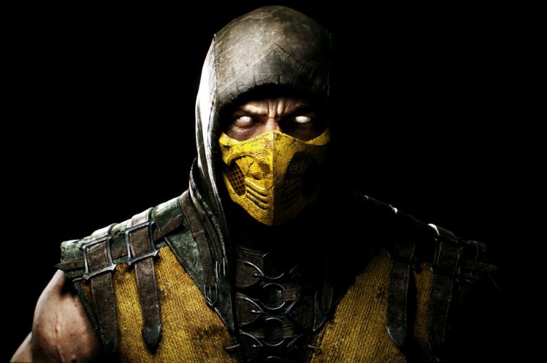 Mortal Kombat X annonceret med ny trailer