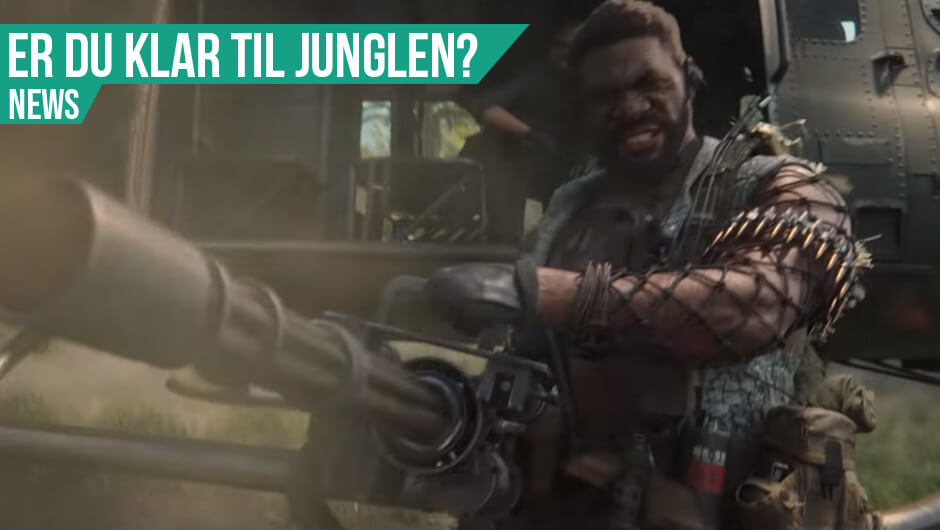 Ny Call of Duty sæson på vej